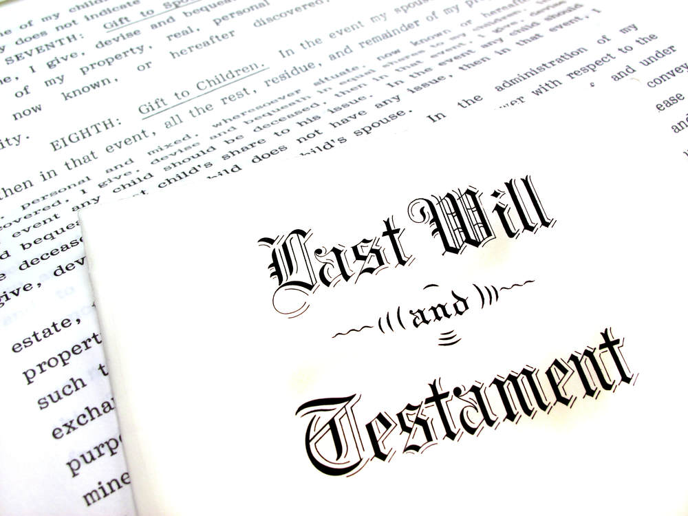 Estates: Planning & Probate